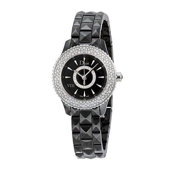 Christian Dior Dior VIII CD1221E5C001 #watch #christiandior #wrist_watches #watches #women #departments #shops