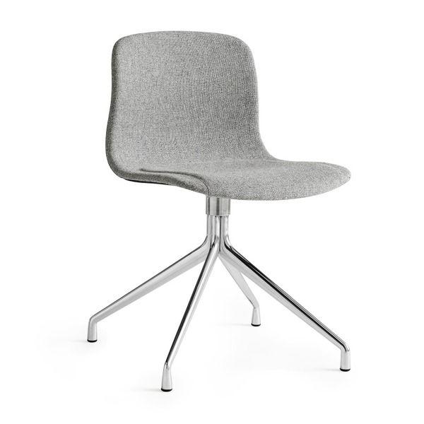 About a Chair 11 Drehstuhl gepolstert