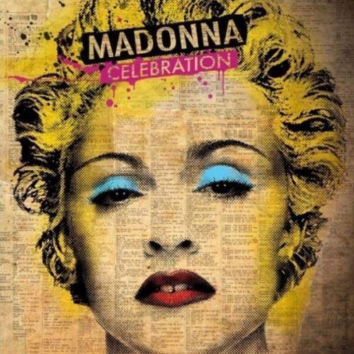 Madonna - Celebration 4LP [Digitaly Re-Mastered Garefold US Vinyl 2010] New! |
