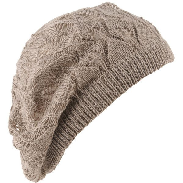 Knitting Pattern For Loose Beanie : 1000+ ideas about Womens Beanie Hats on Pinterest Womens ...