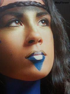 Creative Makeup #makeup