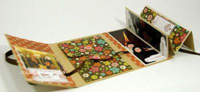 ...L'Arte vista da me...: Mini album con...
