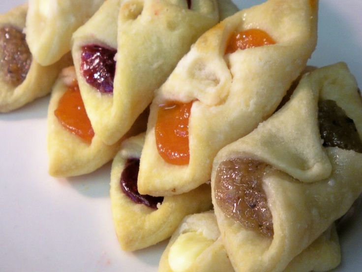 Slovak Cake Recipes