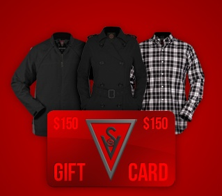 Enter to win a $150 gift card to SCOTTEVEST!