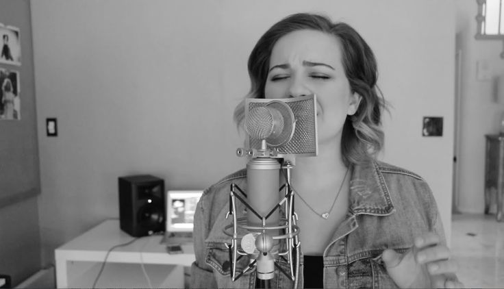 We Don't Have To Take Our Clothes Off | Ella Eyre | Cover By Cailee Rae