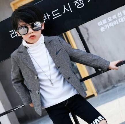 26 Trendy Ideas korean children fashion casual