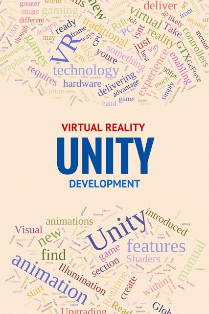 Can Unitys UI System be Used in Virtual Reality Applications?  Unity platform is a popular choice for game development. We recently posted an article about best 3d game development booksand Unity 3D is one of the most popular choice of game developers.  I