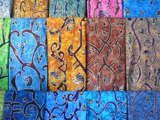 Batik Papua