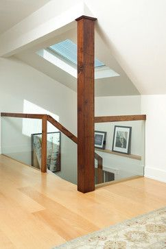 Staircase Photos Attic Renovation Ideas Design, Pictures, Remodel, Decor and Ideas - page 21