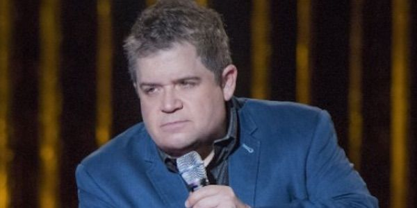 Patton Oswalt Reflects On Wife's Passing One Year Later #FansnStars