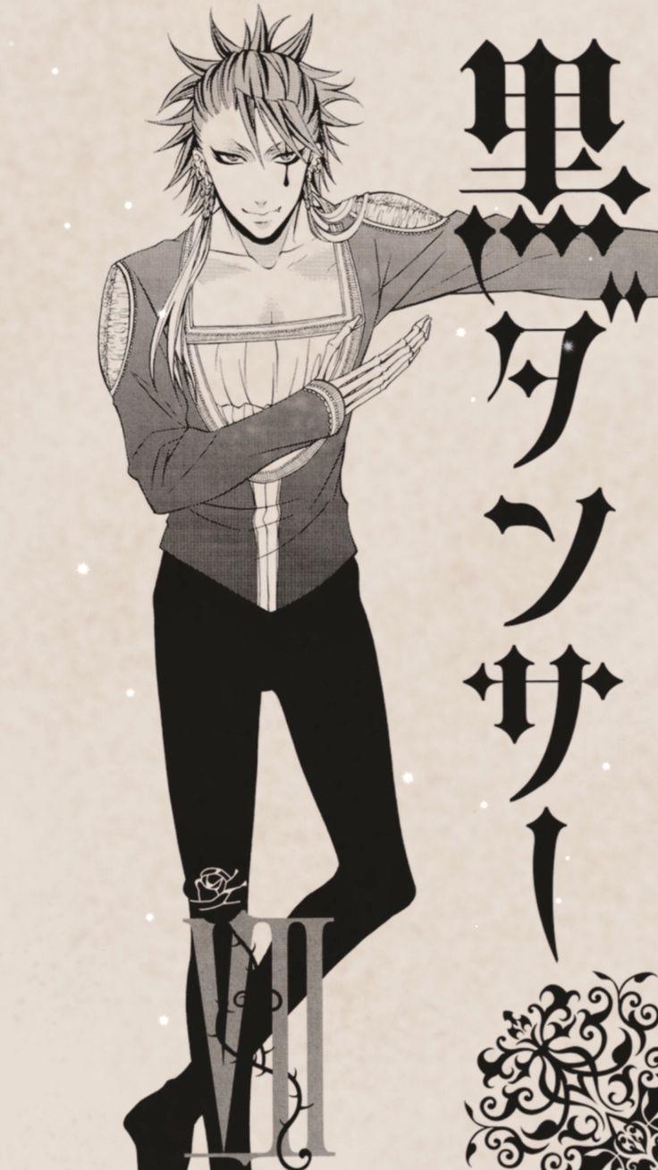 Kuroshitsuji iphone wallpaper tumblr - Black Butler Kuroshitsuji