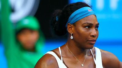 Serena Williams pulls out of Rogers Cup in Montreal with shoulder injury    World number one Serena Williams has withdrawn from this weeks Rogers Cup in Toronto Canada because of an injury.  The two-time champion has not played since winning her seventh Wimbledon title and has pulled out with inflammation in her shoulder.  Defending champion Andy Murray Roger Federer and Rafael Nadal have already pulled out of the mens event.  Williams 34 will defend her singles and doubles titles when the…