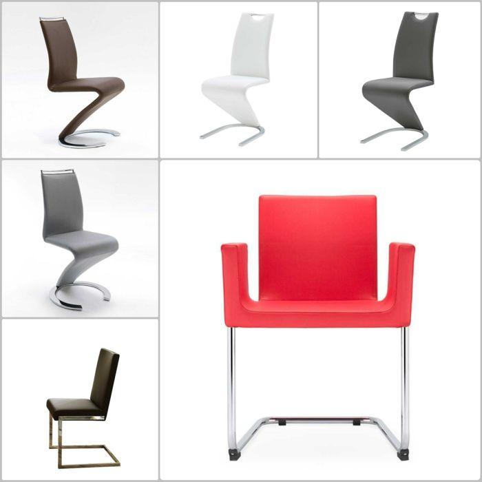 designer-stühle-freischwinger-stühle-freischwinger-sessel-rot