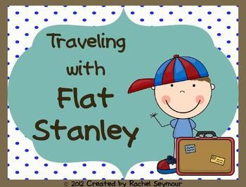 17 best flat stanley images on pinterest flat stanley classroom flat stanley traveling with his flat friends fandeluxe Gallery