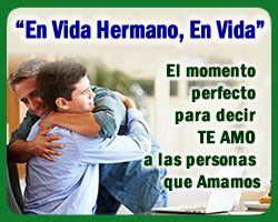 El Momento Perfecto para decir Te Amo es Hoy #TeAmo #Vida #Hoy www.epicapacitacion.com.mx/articulos_info.php?id_articulo=551
