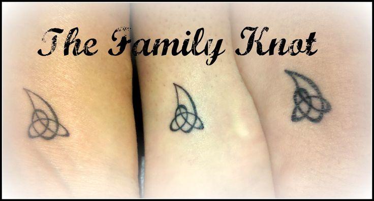 Irish Symbol For Family Tattoo Irish symbol f