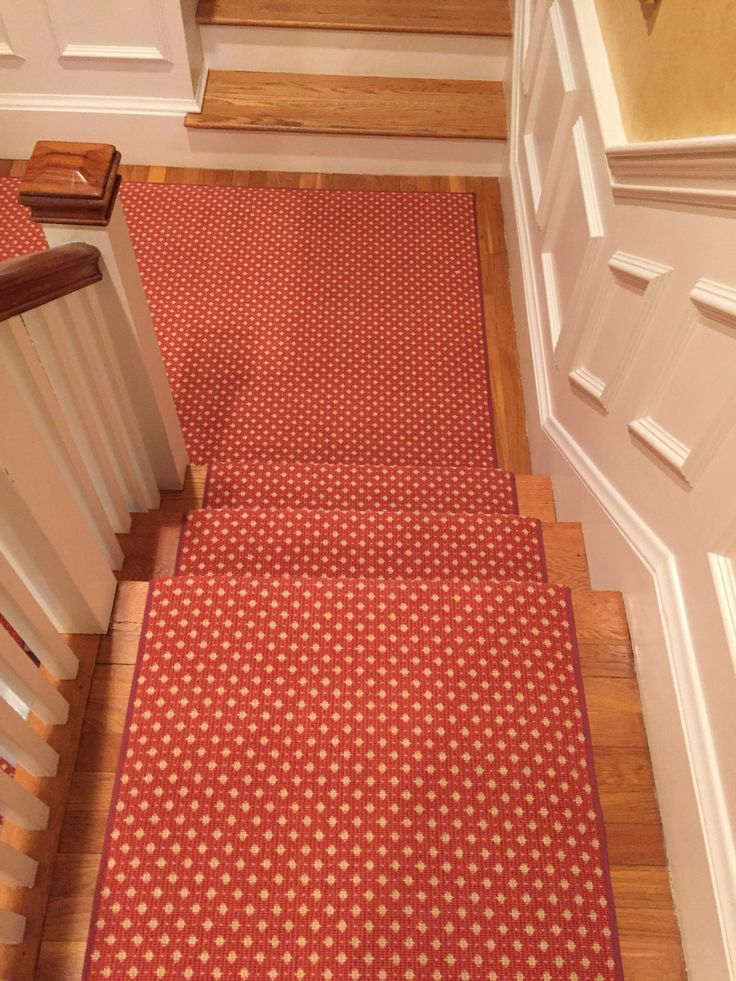41 Best Striped Stair Runners Images On Pinterest Stair