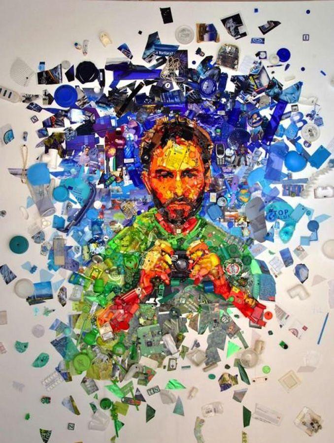 M 252 Ll Kunst Skulpturen Von Dario Tironi Kunst