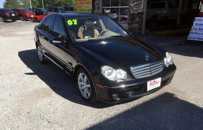 2007 Mercedes C280 4 Matic | $7995  | Prime Auto Sales - Omaha, NE | 402-715-4222 | #mercedes #benz #c280 #mercedesbenz #luxurycar #germanengineering #awd #4matic #niceride #ridinginstyle #sedan #cars #suv #auto #trucks #minivan #omaha #nebraska #usa #primeauto #callme #driveme #testdrive #buyme #familyowned #carsforsale #familyoperated #smallbusiness #ifyouretiredofthejerkscomeseetheturks
