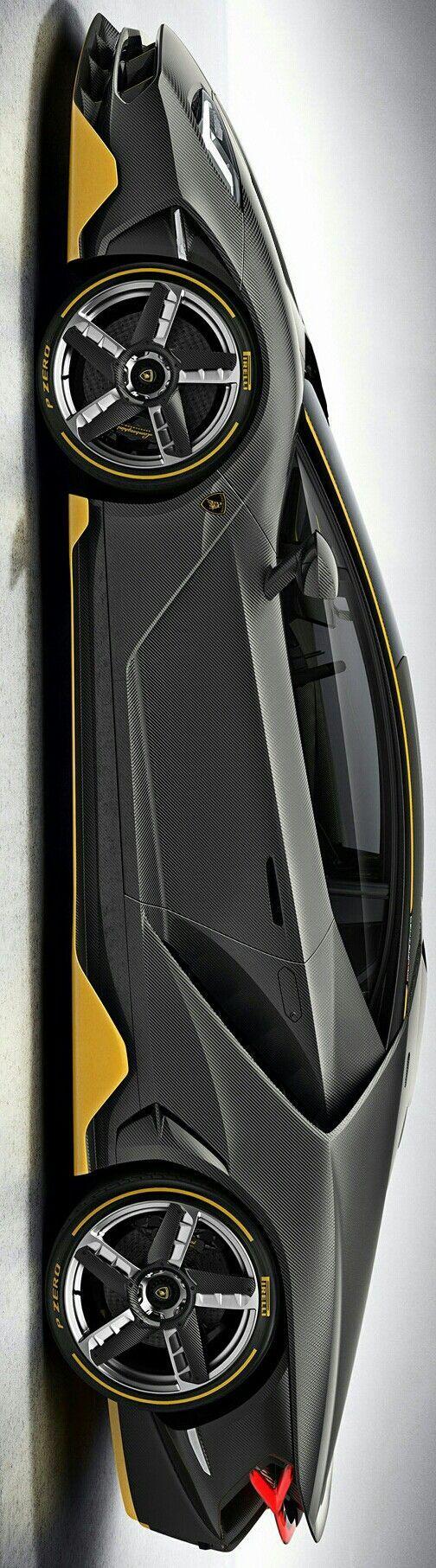 2016 Lamborghini Centenario by Levon - https://www.luxury.guugles.com/2016-lamborghini-centenario-by-levon-5/