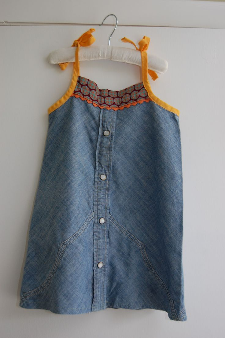 Upcycle Old Clothes 82 Best Upcycled Dresses Images On Pinterest Sewing Ideas