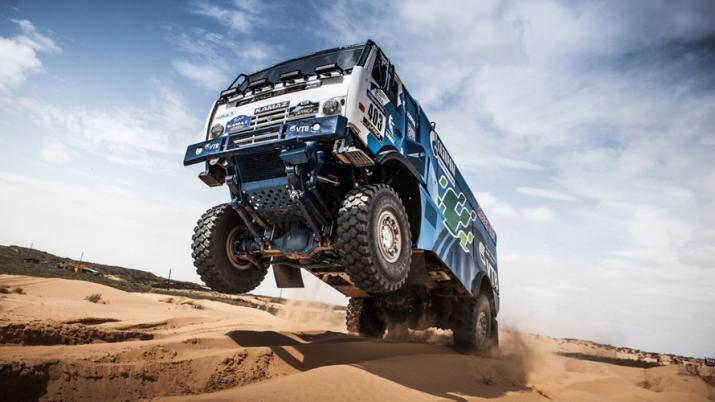 Santiago será el primer tramo de competencia del país del Dakar 2017