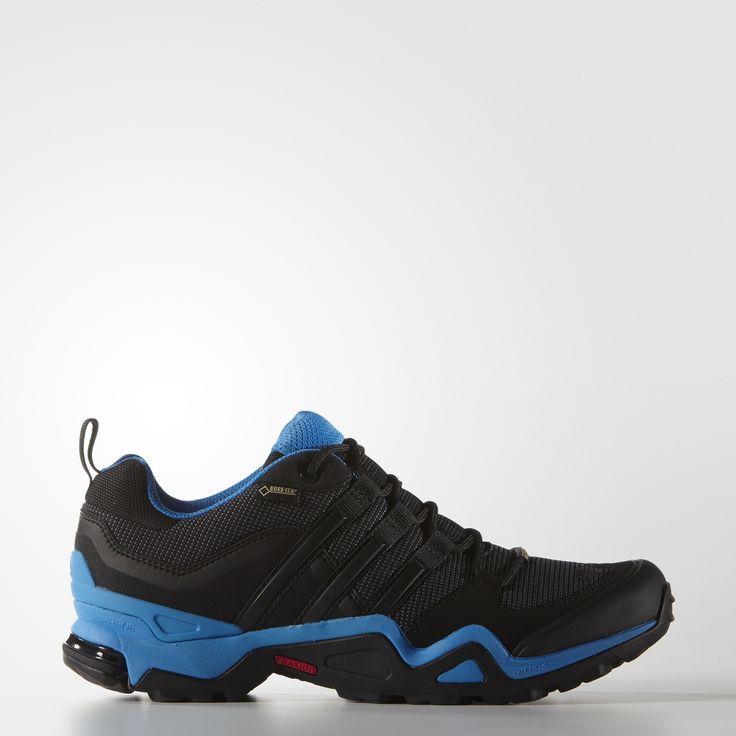 Très polyvalente, cette chaussure basse hommes s'adapte à tout niveau de randonnée avec un maximum de légèreté et de stabilité. Sa membraneGORE-TEX®garde tes pieds confortablement au sec, tandis que sasemelle extérieureen caoutchouc Continental™ assure une adhérence exceptionnelle.