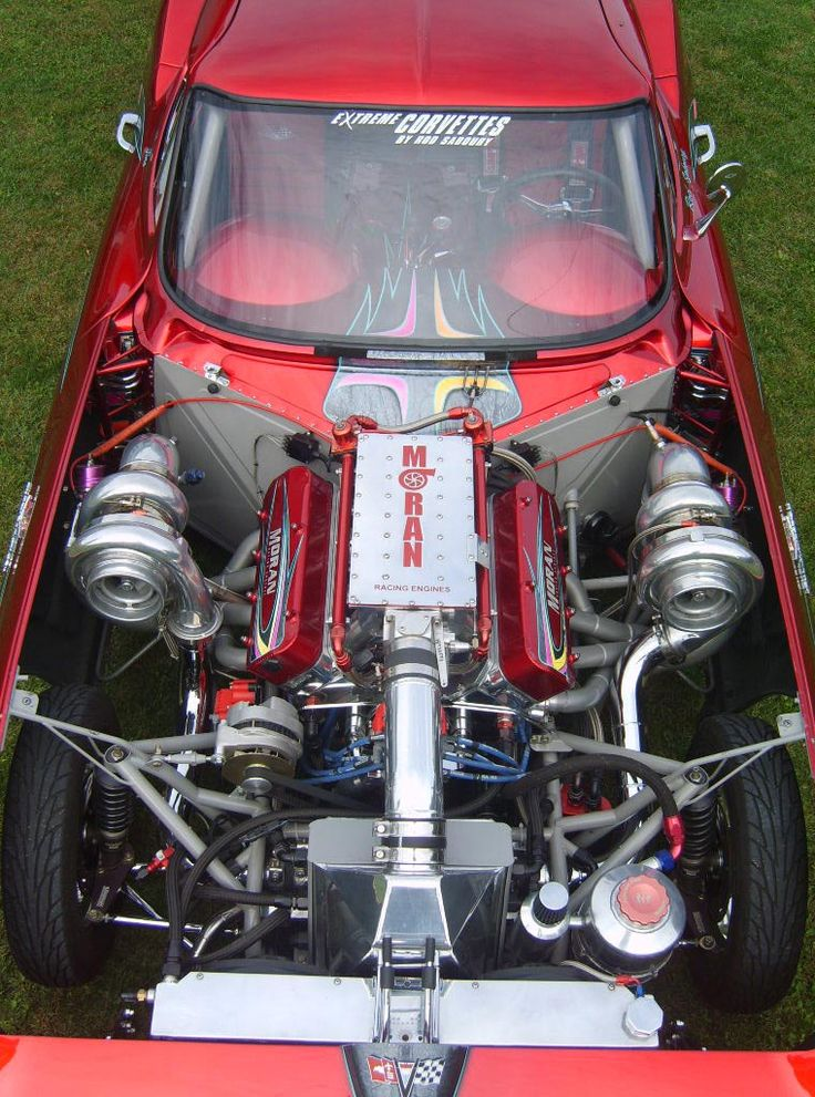42 best Race engines images on Pinterest | Engine, Race engines ...