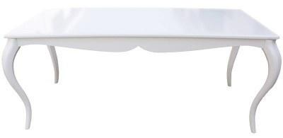 Barock Hochglanz Esstisch Weiß - Massive Qualität in Essen - Essen-Stadtmitte   Esstisch gebraucht kaufen   eBay Kleinanzeigen