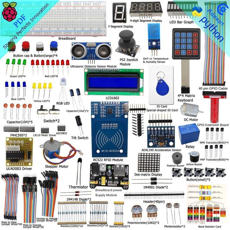 30d39ab420830eb0b0ce446e2df3afe8 arduino kit diy arduino