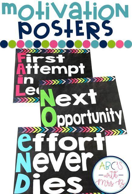 best 25 growth mindset posters ideas on pinterest
