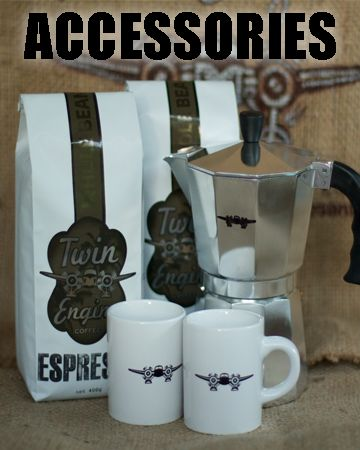 Blog - Twin Engine Coffee