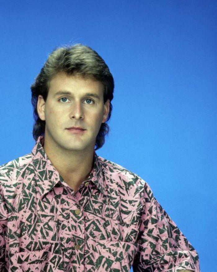 Les 25 Meilleures Idées De La Catégorie Frisur 80er Männer Sur