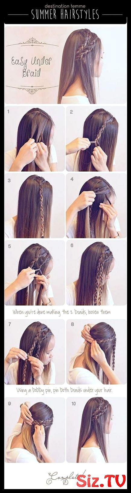 Super Braids Hairstyles For Long Hair Half Up Pony Tails Ideas Super Braids Hairstyles For Long Hair Half Up Pony Tails Ideas Hair Hairstyles Braids #...