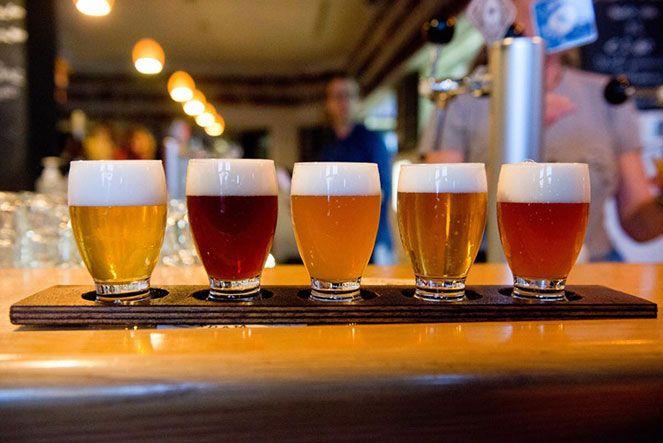 Woensdag 19 april bier, proef en geniet avond bij De Witte Olifant