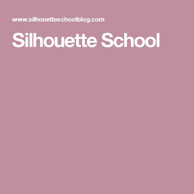 Silhouette School