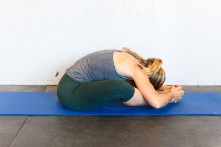 5 yoga poses for recovery