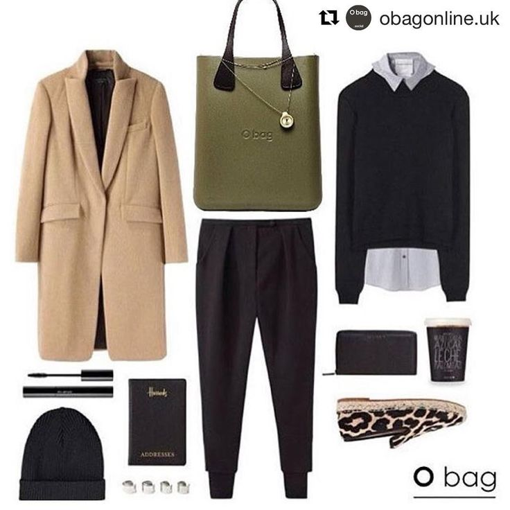 Outfit for O bag lovers! www.Obag.com.co