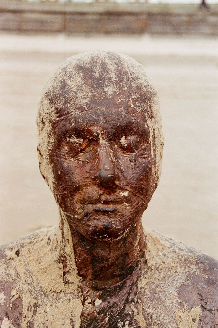 Antony Gormley sculptures, paintings, plastic arts, visual arts, art