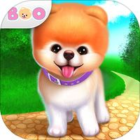 Boo - The World's Cutest Dog Game! by Coco Play