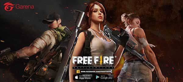 Download Garena Free Fire Full Apk Android Hd Games