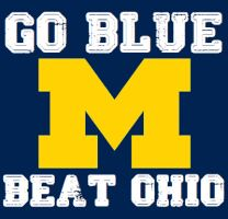 Image result for university of michigan football