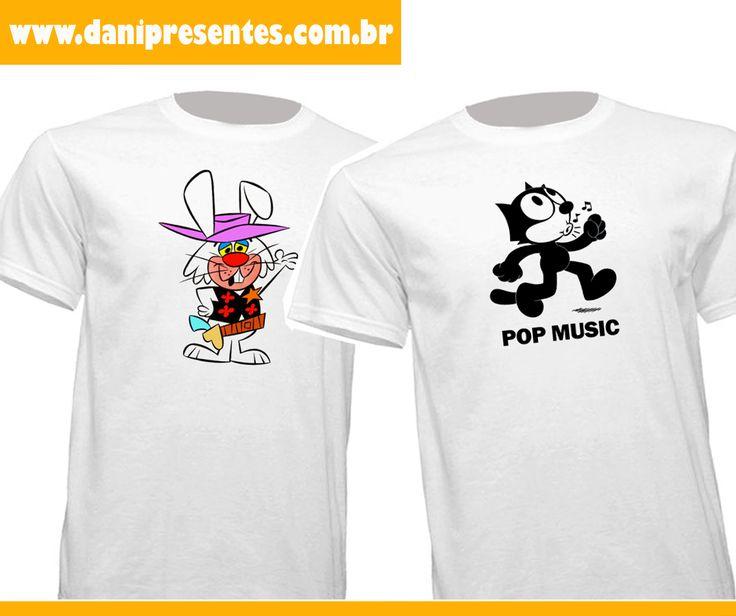 O Gato Félix apareceu pela primeira vez em 9 de novembro de 1919. Apesar disso, não se sabe ao certo quem criou o desenho.    Corre na Dani Presentes para comprar sua camiseta:  👉www.danipresentes.com.br/camiseta-gato-felix-pop-music  👉www.danipresentes.com.br/camiseta-coelho-ricochete-ricochet-rabbit-hanna-barbera    #danipresentes #radio80fm #nostalgia #anos80 #80s #desenhoanimado #hannabarbera #camisetapersonalizada #presentescriativos #gatofelix #ricochete #popmusic