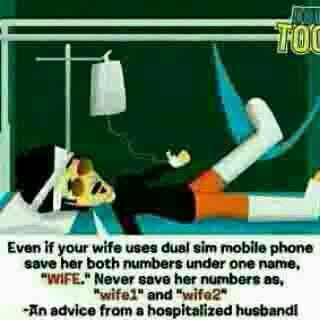 Guys learn this...