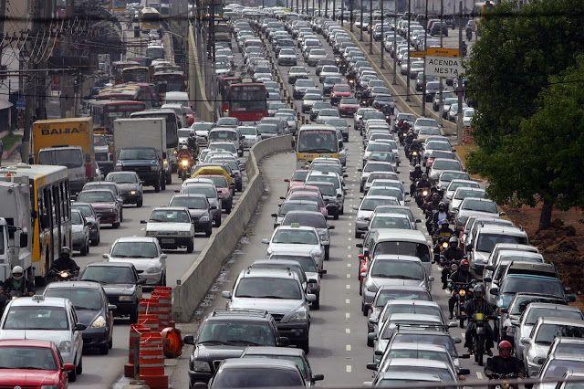 A repetição de velhos erros na mobilidade urbana de São Paulo