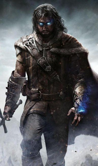 Shadow of Mordor | The tale of Talion The Dark Ranger -- This game is AMAZING!!!!! #gaming #gamer