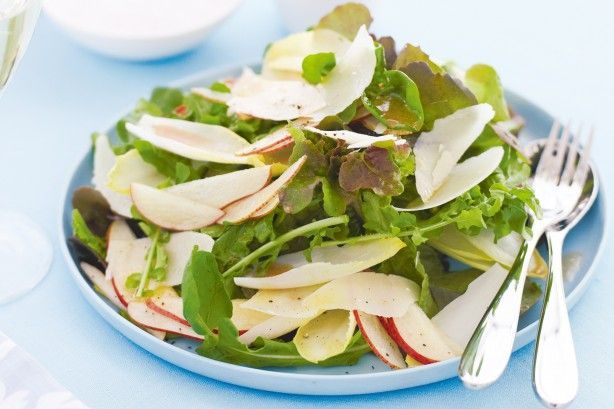 This versatile salad is a great accompaniment for roasts or steaks.