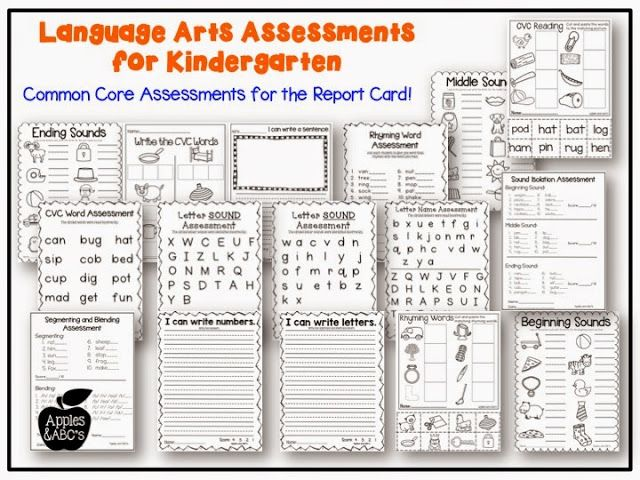 Best 25+ Kindergarten report cards ideas on Pinterest Progress - how to write an official report format