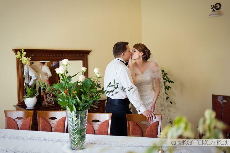 Zdjęcia ślubne. 60 kadrów ze ślubu, wesela i pleneru nad morzem