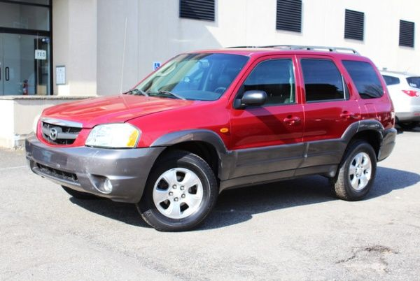Used 2003 Mazda Tribute for Sale in Hasbrouck Heights, NJ – TrueCar